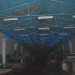 Luminatoare policarbonat