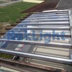 policarbonat luminatoare