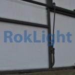 luminatoare pentru acoperis din policarbonat