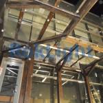proiect luminatoare policarbonat