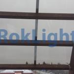 luminatoare roklight