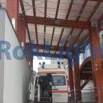 proiect spital targoviste luminatoare